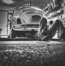 maintenance tips for cars