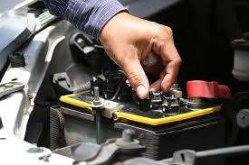 ensuring car power