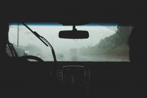 avoiding car accidents